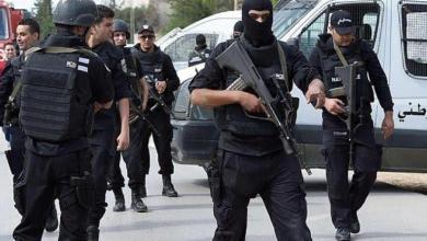 صورة تونس: الكشف عن خلية إرهابية تنشط وسط البلاد