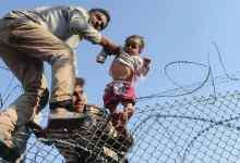 صورة هيومن رايتس: حرس الحدود التركي يقتل النازحين السوريين