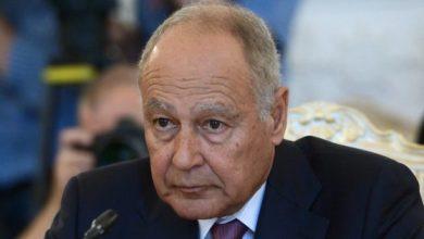 صورة الدول العربية : علاقاتنا ستخضع للمراجعة مع أي دولة تنقل سفارتها للقدس