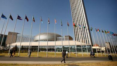 صورة 42 زعيما إفريقيا يحضرون قمة نواكشوط