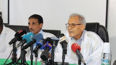 صورة ولد داداه: يجب وقف الإجراءات التعسفية ضد مركز تكوين العلماء