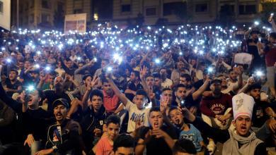 """صورة المغرب: سجناء """"حراك الريف"""" يضربون عن الطعام"""