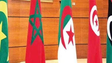 صورة الجزائر تدعو لعقد اجتماع لوزارء خارجية دول المغرب العربي
