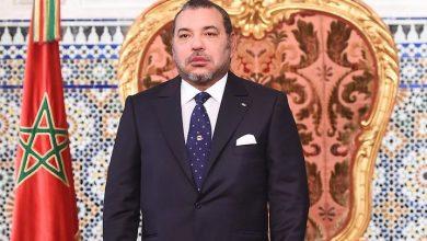 صورة ملك المغرب يدعو الجزائر إلى « حوار مباشر و صريح »