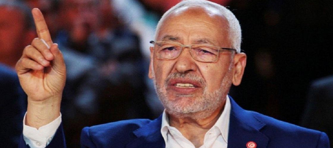 """قيادي في حركة """"النهضة"""" التونسية يطالب بمساءلة رئيس الحركة راشد  الغنوشي"""