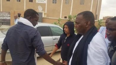 صورة محكمة الجنح تحدد الإتنين المقبل لمحاكمة النائب بيرام