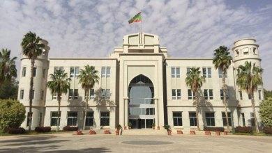 صورة موريتانيا : تعديل وزاري يشمل أربعة وزراء