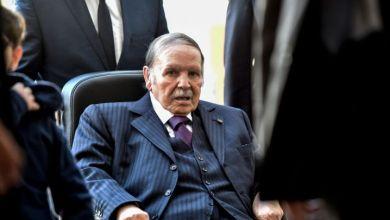 صورة الإعلان عن حكومة جديدة بالجزائر تضم 27 وزيرا بينهم بوتفليقة