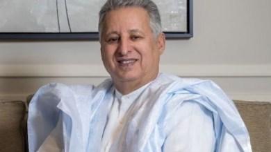 صورة مصادر الشروق : ولد بوعماتو بصدد إيداع ملف ترشحه لرئاسيات 2019 الأسبوع القادم