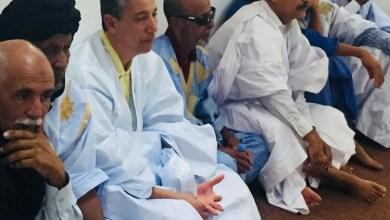 صورة النائب الدكتور عمار :  يجب ان نعبر عن دعمنا لولد الغزواني من خلال الحشد والحضور لإستقباله