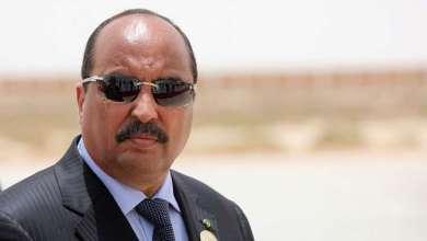 صورة مصادر: ولد عبد العزيز يعود الى  نواكشوط خلال أسبوع