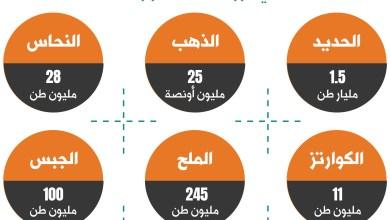 صورة تحقيق : أرض غنية وشعب فقير..كيف تدار ثروات موريتانيا؟