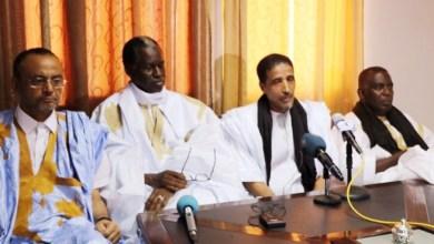 صورة موريتانيا : مرشحو المعارضة يدرسون إمكانية الطعن في نتائج الإنتخابات لدى القضاء الدولي