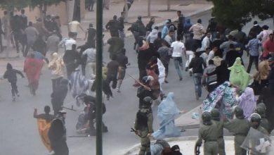 صورة من قال أن الانتفاضة ماتت فقد كذب .. / محمد فاضل محمد سالم