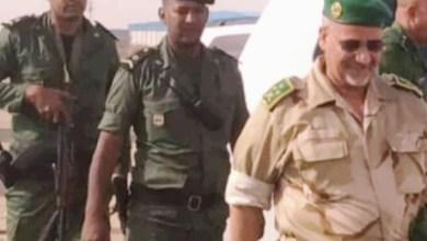 صورة الجنرال مكت: استراتيجية موريتانيا الأمنية مكنت من مواجهة الإرهاب والهجرة السرية والجريمة العابرة للحدود