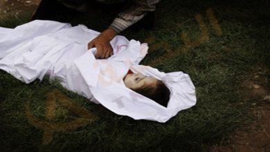 صورة وفاة ثلاثة أطفال في منزل بهاي ولد غده