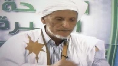 صورة ولد أحمدوا في رسالة تهنئة للرئيس : اليوم تشرئب أعناق الكل إلي موريتانيا الجديدة كما رسمتها وثيقة تعهداتي..