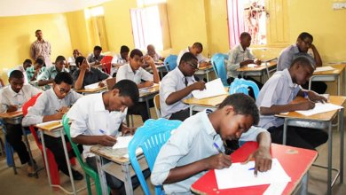 صورة موريتانيا :تأجيل إفتتاح المدارس الى نهاية شهر ابريل