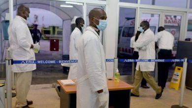 صورة السينغال تسجل 98 إصابة جديدة بفيروس كورونا