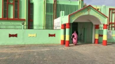 صورة إصابة محاسبة إذاعة موريتانيا بفيروس كورونا وححز المدير العام محمد الشيخ ولد سيدي محمد