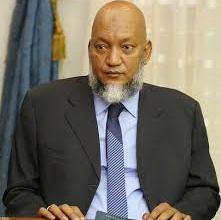 صورة توقيف سائق الرئيس السابق محمد ولد عبد العزيز