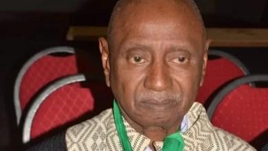 صورة وفاة أشهر طبيب يزور الموريتانيون عيادته في السينغال