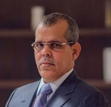 صورة خلفية اعتقال رجل الأعمال بهاي ولد غده