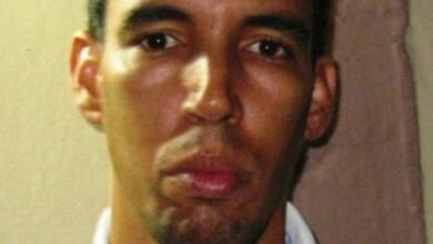 صورة شرطة الجرائم الإقتصادية تستدعي أفيل ولد اللهاه