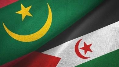 صورة تأسيس  فريق برلماني للصداقة الموريتانية – الصحراوية