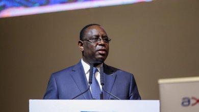 صورة السنغال: الرئيس يحذر من موجة ثانية من كورونا لا تطاق اقتصاديا