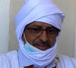 صورة مصادر الشروق : انتخاب محمد محمود ولد أحمد جدو تم بشفافية وبدون أي ضغوط من طرف الدولة