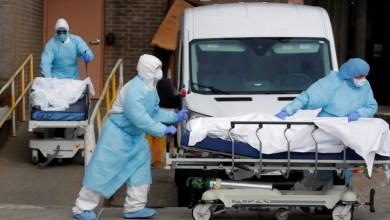 صورة موريتانيا : 47 حالة وفاة بفيروس كورونا في11 يوما