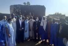 صورة مالي : مقتل مواطن موريتاني في سوق للمواشي