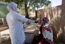 صورة 54 إصابة جديدة بفيروس كورونا في موريتانيا