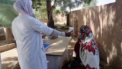صورة حالتا وفاة و81 إصابة جديدة بفيروس كورونا في موريتانيا