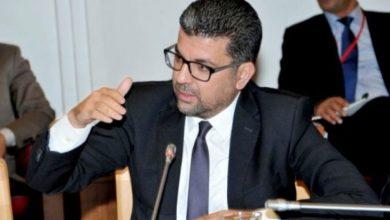 صورة الفيسبوك يحذف تدوينة برلماني مغربي هاجم فيها وزير الإقتصاد الإسرائيلي