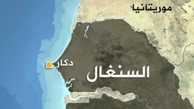 صورة إقصاء الجالية الموريتانية في السنغال من مكتب إتحاد الجاليات في العالم