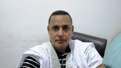 صورة رجل الأعمال أحمدو ولد آمه الملقب دكتور مختار : زيارة الرئيس غزواني كان بمثابة البلسم السحري على العلاقات الموريتانية البيساوية