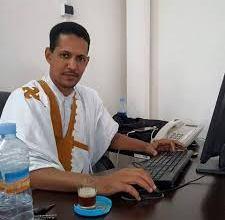 صورة النائب ولد سيدي مولود : بيان الدرك بخصوص أحداث تفيريت هزيل ومغالط..