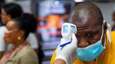 صورة 3 ملايين مصاب ومائة ألف وفاة في إفريقيا بسبب كورونا