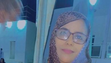 صورة الناشطة أمباركه لبات الصوفي: البلد بحاجة إلى وقفة حازمة ضد تراكمات الماضي..