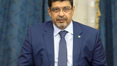 صورة ولد محم : مع ما للقضاء من هيبة وعلو مقام فإنه ليس فوق الإنتقاد والدعوة إلى الإصلاح