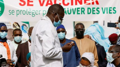 صورة السينغال تسعى لإنتاج لقاح ضد فيروس كورونا