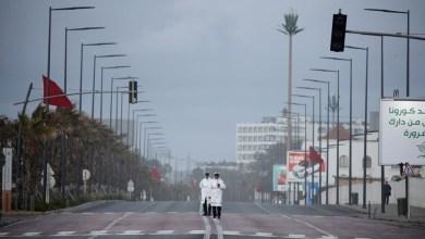 صورة المغرب: الحكومة تفرض حظر تجول ليلي طيلة شهر رمضان