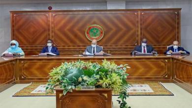 صورة تعيينات واسعة في إجتماع مجلس الوزراء.. ( نص البيان )