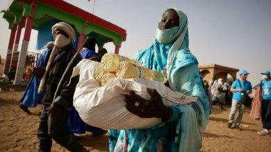 صورة تركيا تركز على الاختراق الناعم في موريتانيا