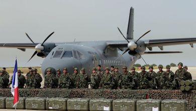 صورة الرئيس الفرنسي يهدد بسحب قوات بلاده من مالي