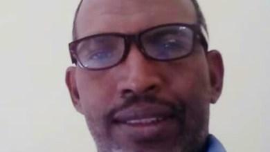 صورة الدكتور سيدي ولد سالم.. من المقام العالي وطنيا إلى المنصب الرفيع إفريقيا