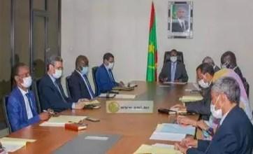 صورة موريتانيا : فرض حظر التجول من منتصف الليل