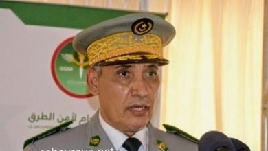 صورة التجمع العام لأمن الطرق يخلد الأسبوع العربي للمرور لأول مرة في تاريخ موريتانيا